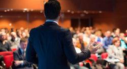 Структура публичного выступления