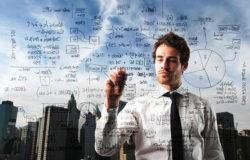 Типы клиентов - аналитик