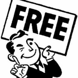 """Слово """"бесплатно"""" в продажах"""