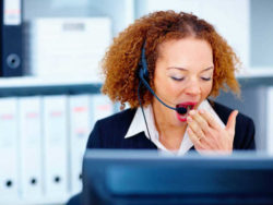 Эффективность продаж по телефону