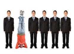 Виды сотрудников в компании