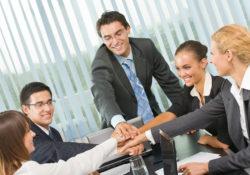 Забота о сотрудниках - забота о клиентах