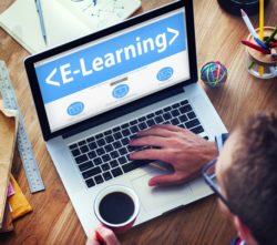 Как можно использовать E-learning?