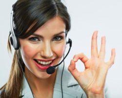 Правила работы в call-центре