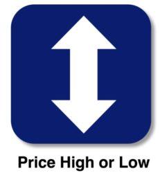 Выбор цены в условиях неопределенности