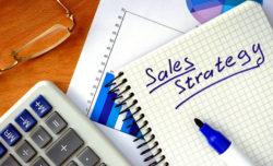 Подходы в продажах
