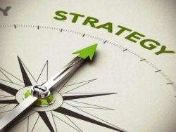 Сервис, как стратегия