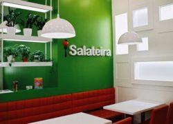 Сервис Salateira