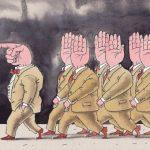 Последствия авторитарного лидерства
