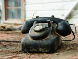 Обратный звонок Клиенту